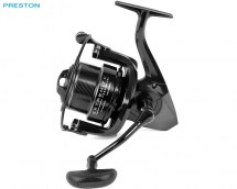 Preston Extremity Feeder 620 und 520 Reel
