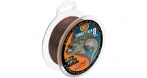 WFT Targetfish 8 Wels/Catfish Brown / Braune 220m
